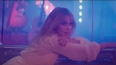 Kylie Minogue - Stop Me From Falling (Official Video) gallery