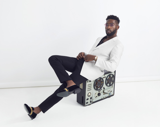 Photographer: Jake Walters feat. Tinie Tempah gallery