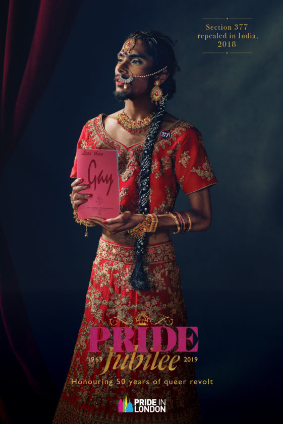 Photographer: Todd Antony for Pride Jubilee  gallery