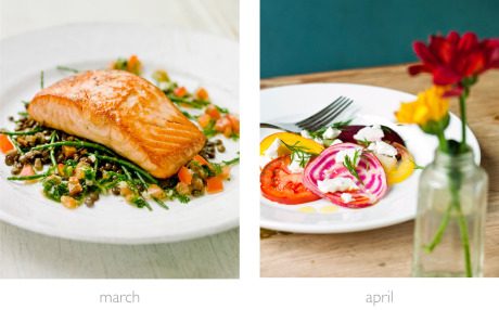 Food Styling: Kate Wesson gallery