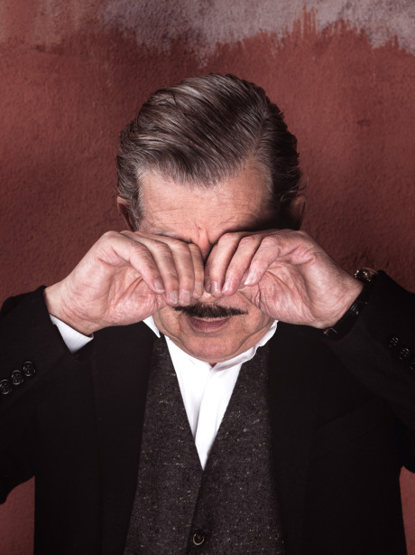 Boris Blank gallery