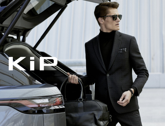 Campaign: Kip FW18/19 gallery