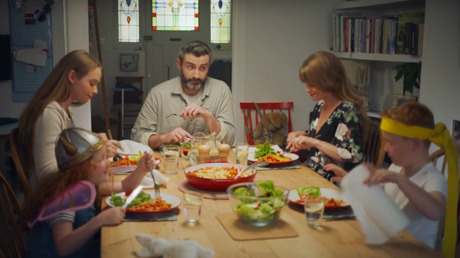 Food Styling: Georgie Besterman for Oxo - Production: Partizan Films gallery
