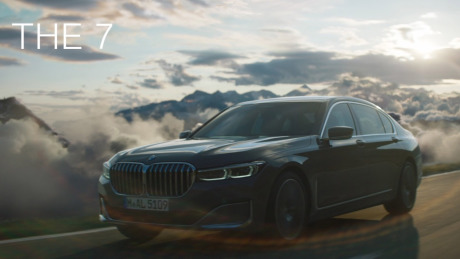 BMW - 7 Series gallery