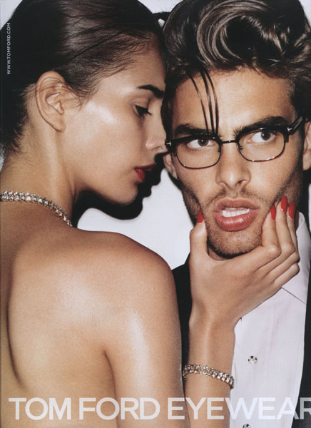 Displaying (19) Gallery Images For Tom Ford Models Men...