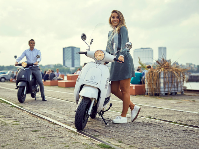 Client: Blitss.eu electric scooters gallery