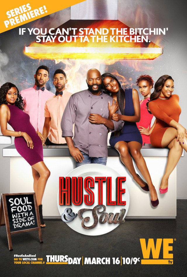 Hustle & Soul gallery