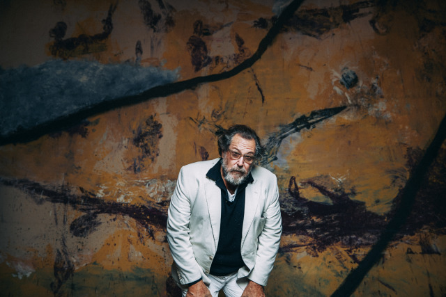 Julian Schnabel gallery