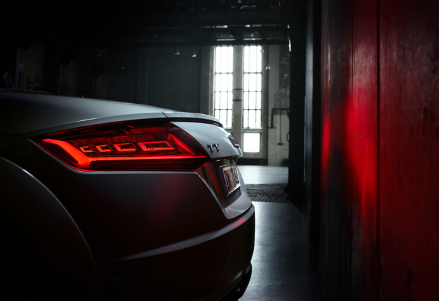 Client: Audi AG gallery