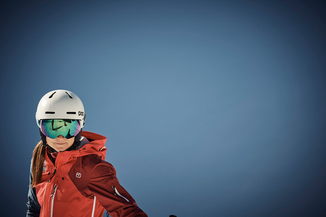 Ski Action and Lifestyle shoot for the Ski Club of Great Britain - Italy gallery