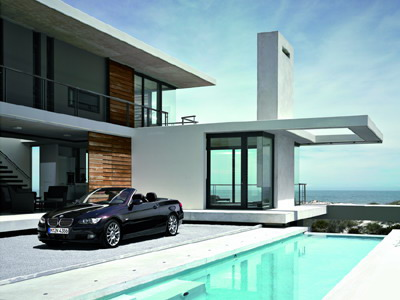 Client: BMW Individual gallery