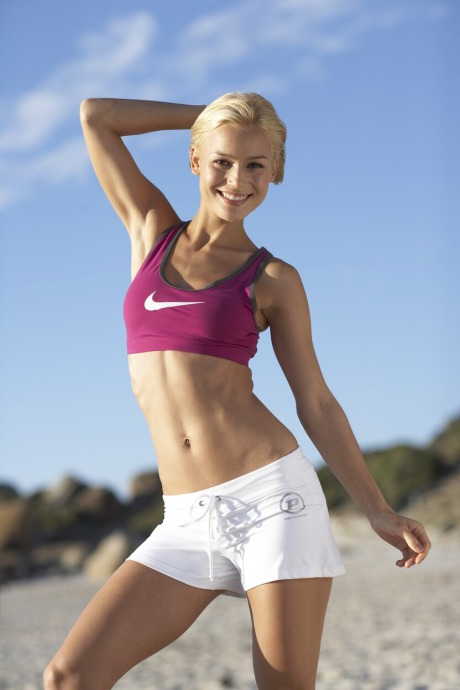 Client: Health & Fitness Magazine UK gallery