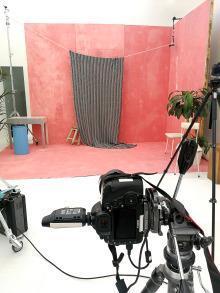 camera-studio