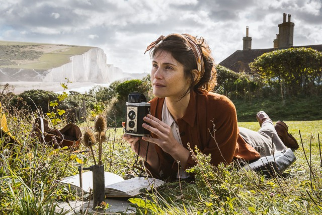 Gemma Arterton in feature film Summerland from Lionsgate gallery