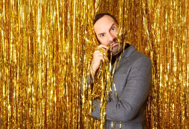 Tony Hale gallery