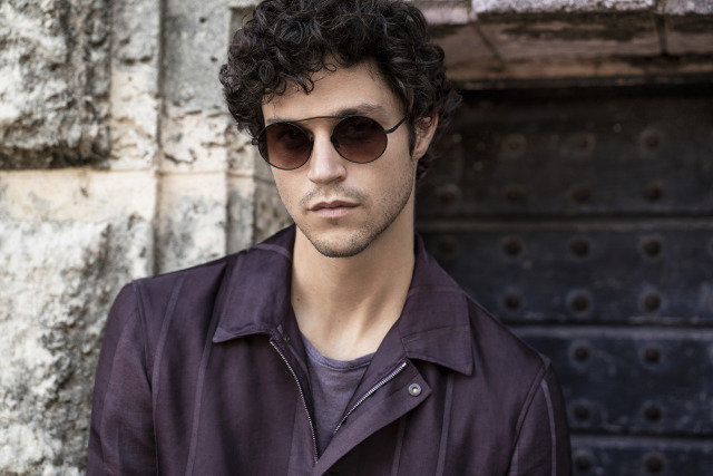 Client: John Varvatos by Danillo Hess gallery