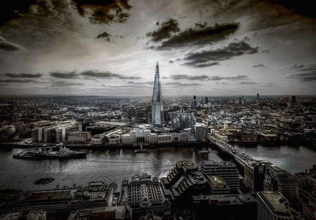 The Shard London gallery