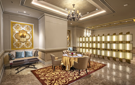 Client: The Luxury Collection, Marriott Hotels gallery
