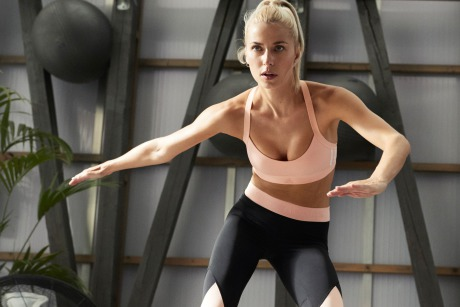 Client: Adidas feat. Lena Gercke gallery