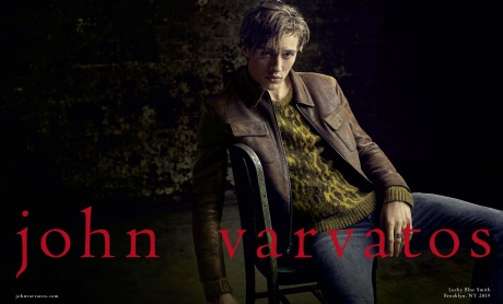 Client: John Varvatos by Billy Kidd gallery