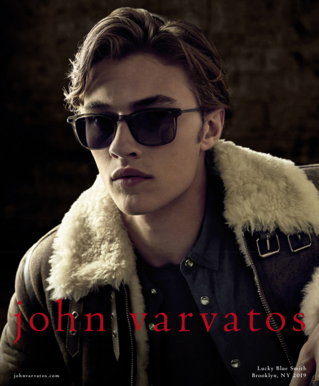Photographer: Billy Kidd for John Varvatos gallery
