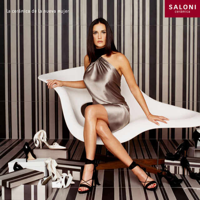 Client: Saloni gallery