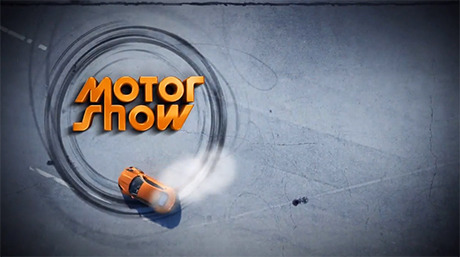 Client: Motor Show gallery