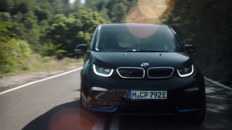 Product: BMW i3S gallery