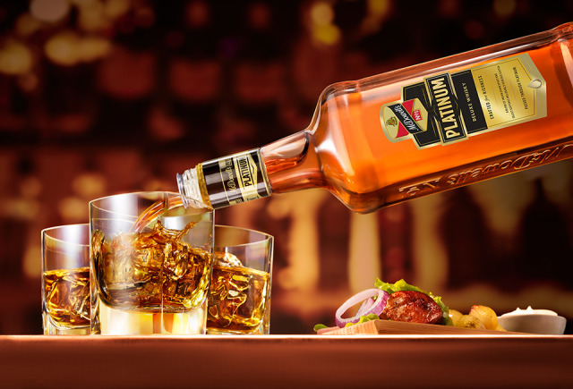Client: Diageo gallery
