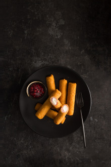 nadja hudovernik food & still life photography