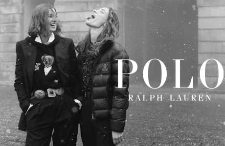 Ralph Lauren / Holidays 2018 gallery