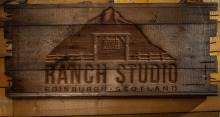ranch studio scotland