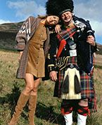 Scotland Showcase 731 Cover by Sean Thomas for Mango - Production Services by LS Productions
