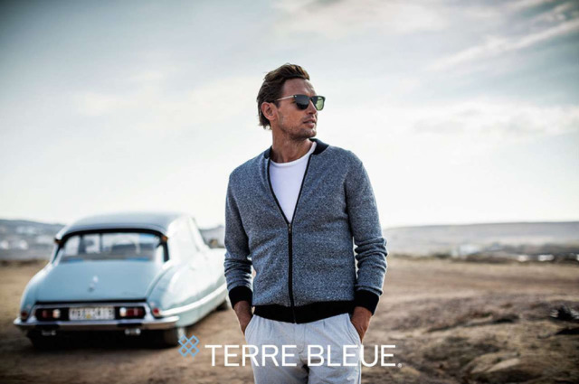Photo: Diego Franssens for Terre Bleue gallery