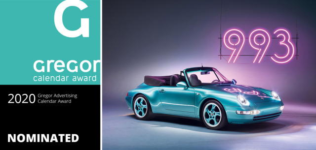 Personal Work: Calendar 'ICON 911' gallery