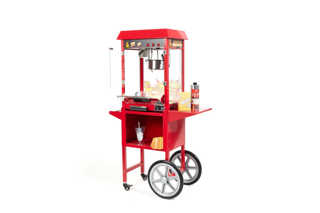 Popcorn machine gallery