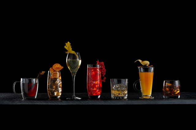 Mixologist: Meredith Wilkie gallery