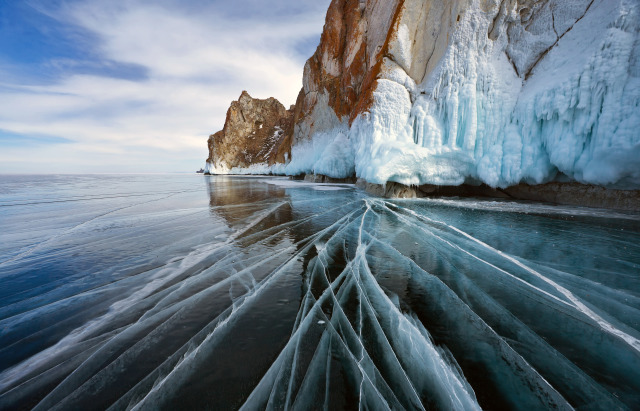 Lake Baikal, Russia gallery