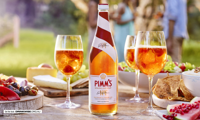 Client: Pimms gallery