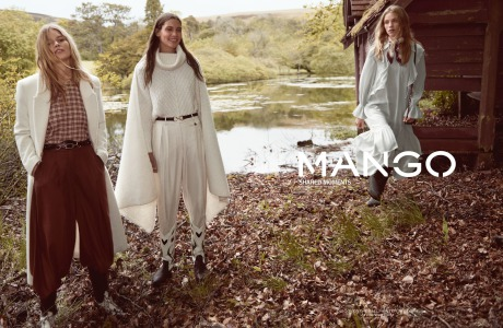 Mango - Shared Moments AW 19 gallery