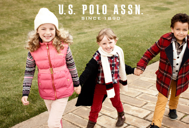 Client: U.S. Polo Association gallery