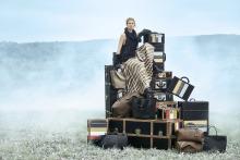 daniela federici - creative, photographer, director
