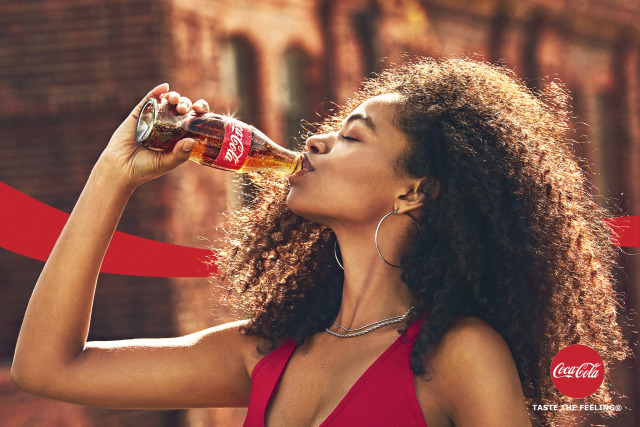 Client: The Coca-Cola Company gallery