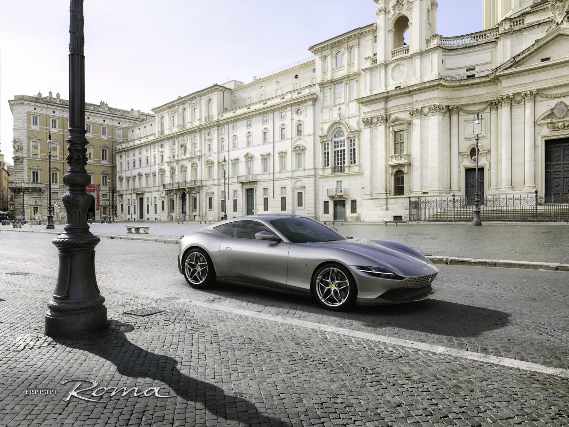 Italy Photo Production Car Photo Film Production Spotlight Jul 2020 Magazine Production Paradise
