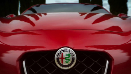 Alfa Romeo - ''Dear Predictable'' gallery