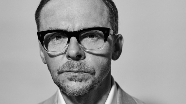 Simon Pegg gallery