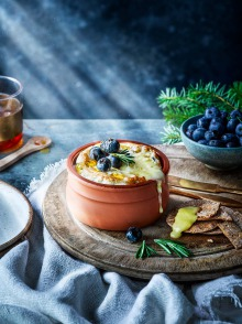 metcalfe lancaster food & drink