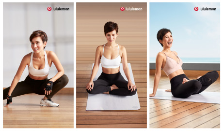 Client: Lululemon gallery