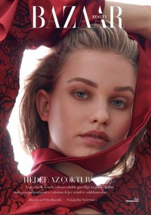 holly corbett represents styling and hair & make-up