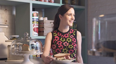 The Marvelous Mrs Maisel - Promotion gallery
